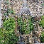 Villa d'Este ภาพถ่าย