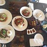 Foto de Olah - Olah Restaurant