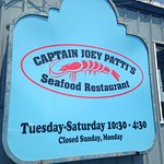 Captain Joey Patti's Seafood Restaurant의 사진