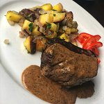 Photo of El Albergue Restaurant