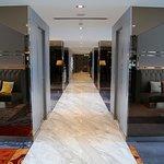 吉隆坡艾美酒店照片