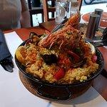 Φωτογραφία: Guapa Paella and Cocktail Bar