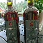 Kefalonian Robola Wine Cooperative Foto
