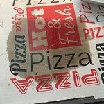 Tony's Pizza & Subs