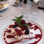 Pavlov Dessert