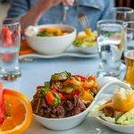 Foto Drina Daisy Bosnian Restaurant