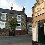 Foto de The Jolly Farmers Inn