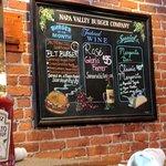 Napa Valley Burger Companyの写真