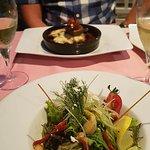 wonderfull meal
