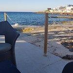 Foto di L'Ostricaio Bugibba - Huggies Beach Club