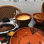 Fotografija – Botzaris Cafe