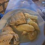 Foto de Brouklis Taverna