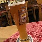 Hackerhaus beer, Munich