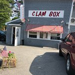 Foto de Clam Box of Ipswich