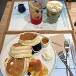 Bilde fra innisfree GREEN CAFE