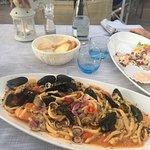 Foto de Ristorante Riviera 69