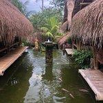 Warung Tepi Tebing ภาพถ่าย