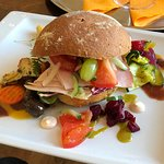 Photo de Cafe Cabriole