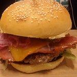 Photo of Hamburgeria