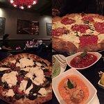 Foto van Millie's Old World Meatballs and Pizza