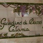 Photo of Giardino di Bacco Catania