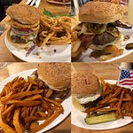 Foto de Mr. Bartley's Gourmet Burgers