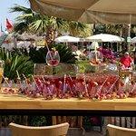 Her yıl kaldığım otel,herşey mükemmel.Bu sene başlattıkları beach parti olağanüstü .Bir de Gen.