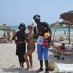 Baya Beach Aqua Park照片