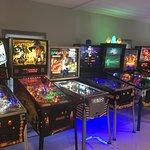 Myrtle Beach Pinball Museum