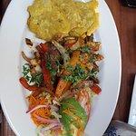 Parilla (Beef & Chicken)