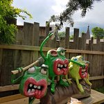 Dinosaur Kingdom II Photo