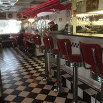 Photo of Chrome Original American Diner