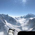 Photo de Chamonix Mont-Blanc Helicopteres