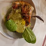 Billede af Restaurant Le Saint Marc