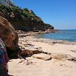 Foto de Lu Bagnu Beach