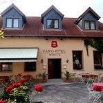 Parkhotel Woerlitz