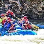 Foto de Glenwood Canyon Rafting, Inc.