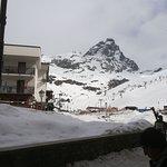 Photo of Ristorante Hotel Baita Cretaz