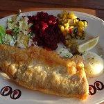 Zdjęcie Restauracja Złoty Spichlerz