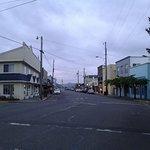 Bay Street, Florence, Oregon