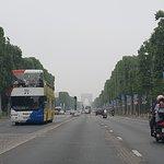 Hôtel Concorde Montparnasse-billede