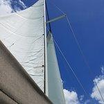 Key Sailing照片