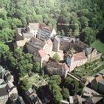 Foto de Colditz Castle