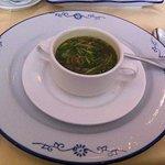 Soto Ajam soep