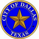 Logo: City of Dallas