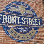 Front Street Brewery Foto