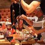 Estabulo Rodizio Bar & Grill - Harrogate