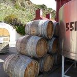 Gibbston Valley Winery Restaurant
