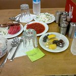 Foto de Kirkpinar Kasap Restaurant