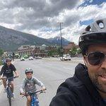 Foto de Banff Legacy Trail
